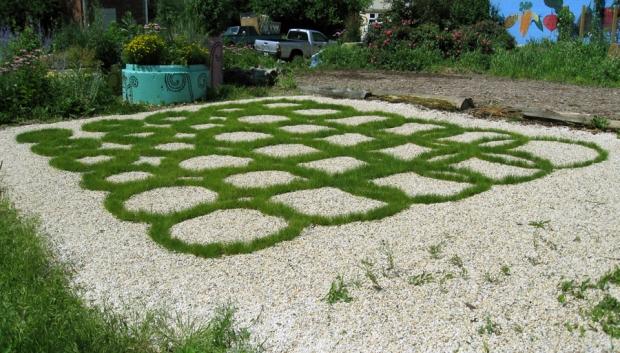 not-garden